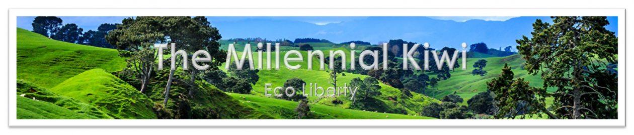 The Millennial Kiwi
